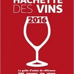 Hachette des vins 2016