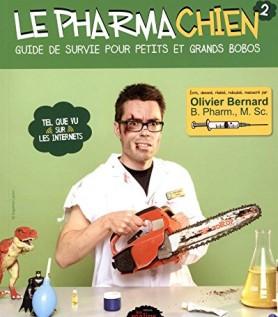 Le Pharmachien – Tome 2