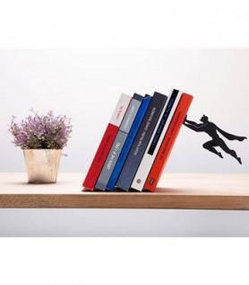 Serre-livres Book & Hero