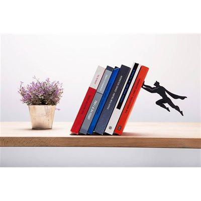 Cliquez ici pour acheter Serre-livres Book & Hero