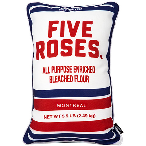 Coussin Farine Five Roses