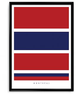 Sérigraphie tricolore