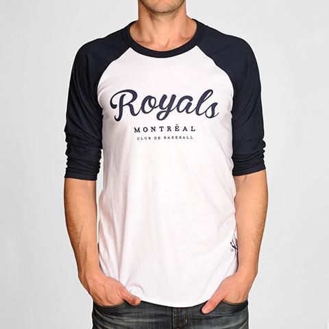 Cliquez ici pour acheter Chandail – Royaux de Montréal