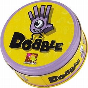 Jeu Dobble