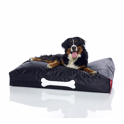fatboy lit pour chien grand id e cadeau qu bec. Black Bedroom Furniture Sets. Home Design Ideas