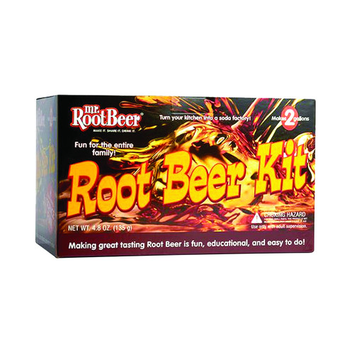 Kit Rootbeer – Mr. Beer