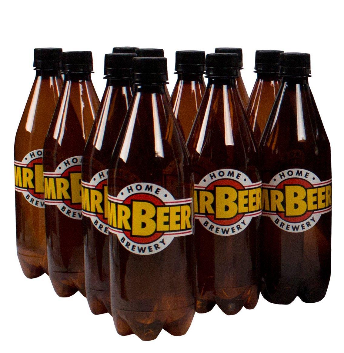 mr beer kit instructions