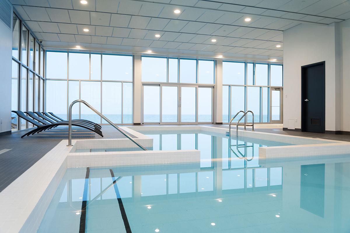 Cliquez ici pour acheter Forfait spa Riôtel Matane