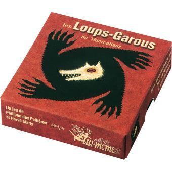 Cliquez ici pour acheter Les Loups-Garous