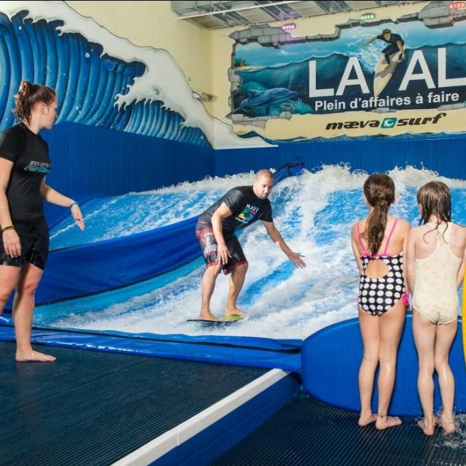 Cliquez ici pour acheter Forfait Maeva Surf