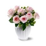 Bouquet cendrillon