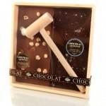 Chocolat à casse