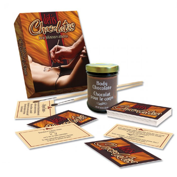 Défis Chocolatés