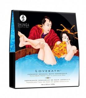 Lovebath de Shunga – Océan de tentations