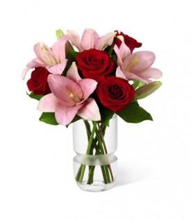Bouquet élégant