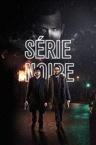 Série Noire – Saison 2 en DVD