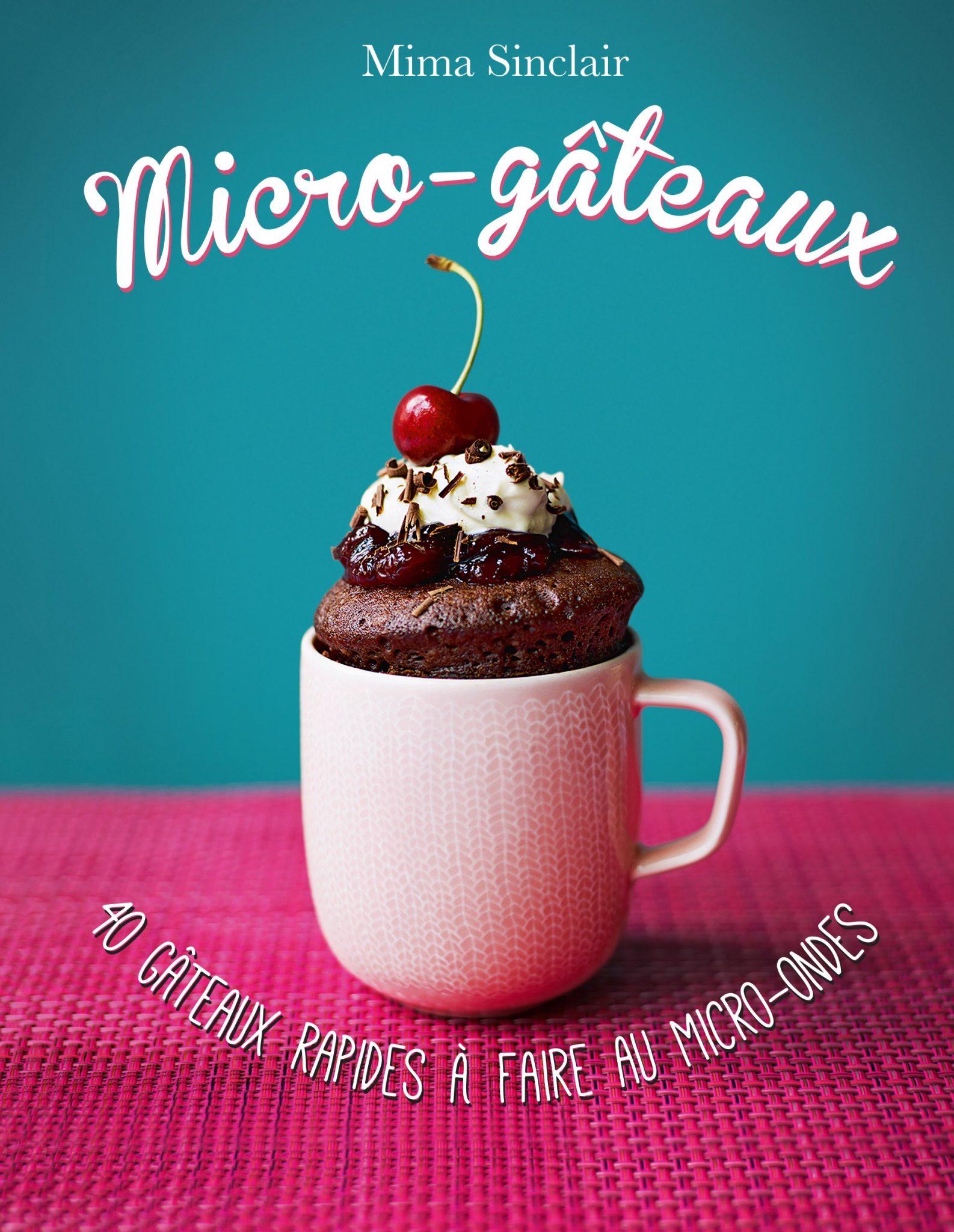 Micro-gâteaux