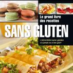 Le grand livre des recettes sans gluten