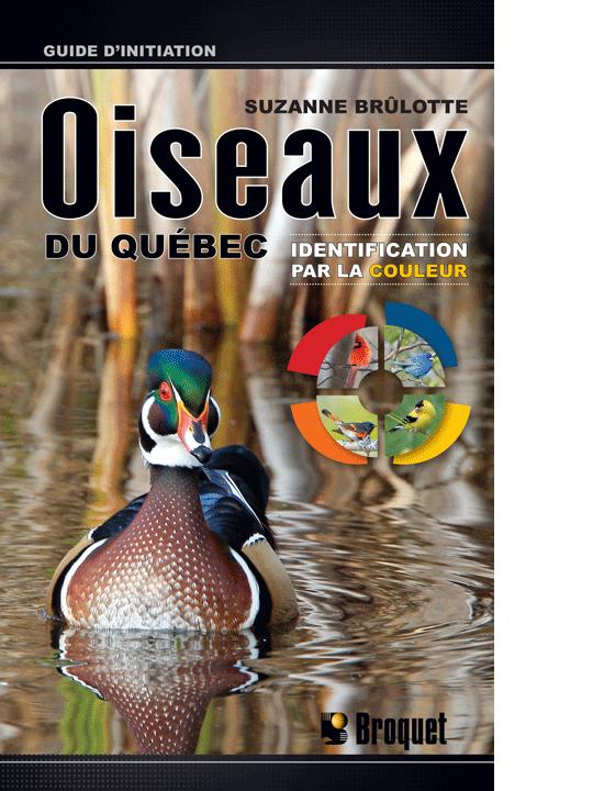 Oiseaux du Québec – Guide d'initiation
