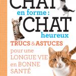 Chat en forme : Chat heureux