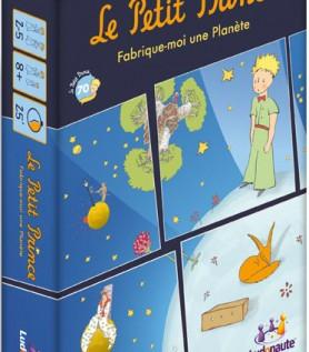 Le Petit Prince – Fabrique-moi une Planète