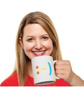 Tasse Emoticon