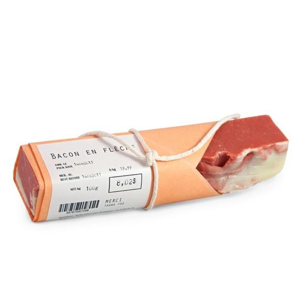 Cliquez ici pour acheter Savon bacon!