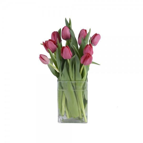 Bouquet de Tulipes (Achat en ligne)