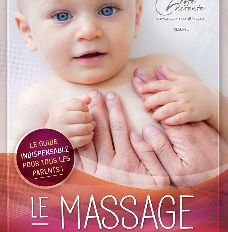 DVD – Le massage des bébés et des enfants