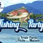 Jeu de pêche - Fishing Party