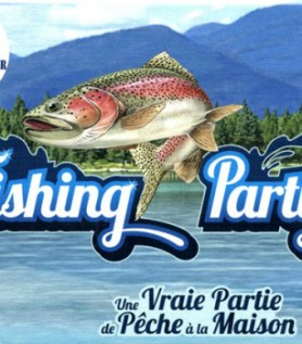 Jeu de pêche – Fishing Party