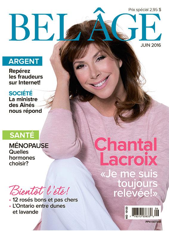 Abonnement au Magazine Bel Âge!