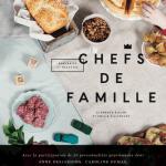 Livre de recettes: Chefs de famille