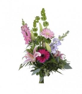 Bouquet tout au féminin