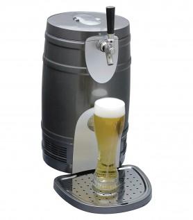 Rafraîchisseur de fût de bière avec robinet