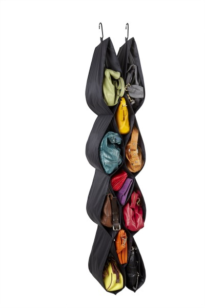 Rangement pour sacoches (Pocketa)