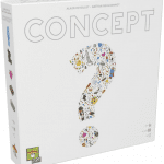 Jeu - Concept