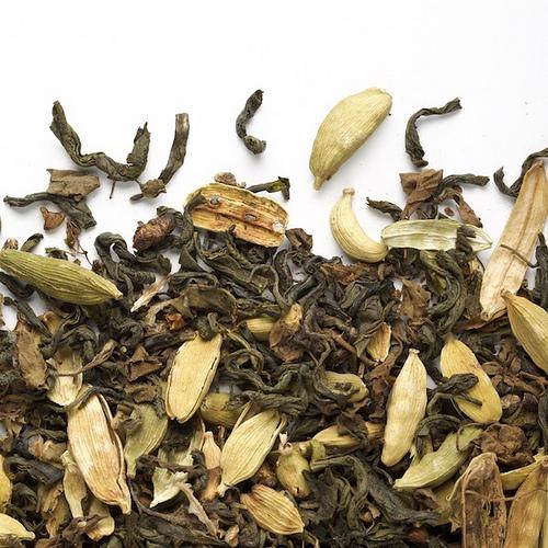 Thé Chai – Vert Masala