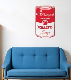 Collant – Soupe aux tomates