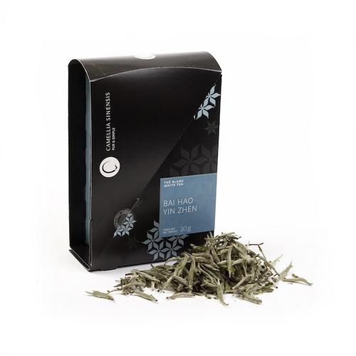 Thé blanc – Bai Hao Yin Zhen