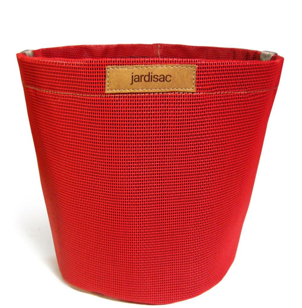 Jardisac – Pot rouge 25 cm
