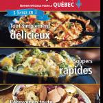 Campbell's - Édition spéciale Québec!