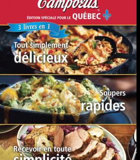 Campbell's – Édition spéciale Québec!