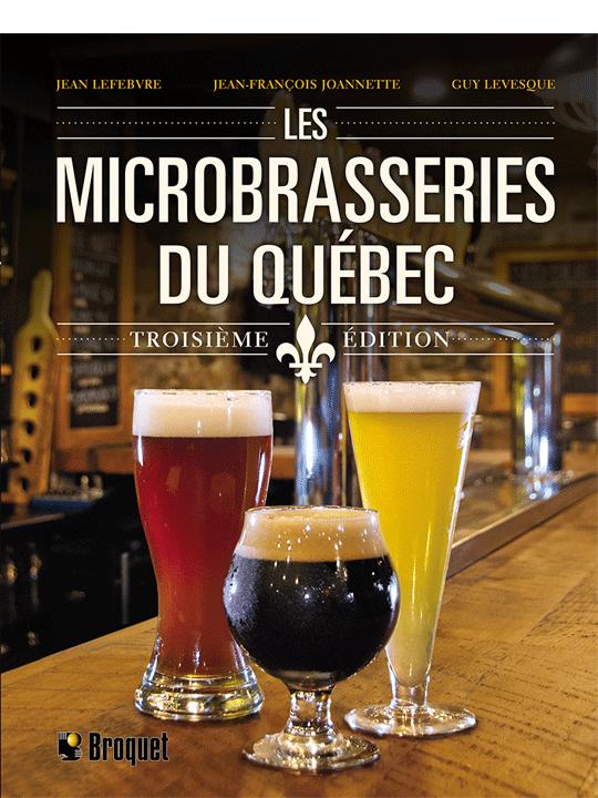 Les microbrasseries du Québec