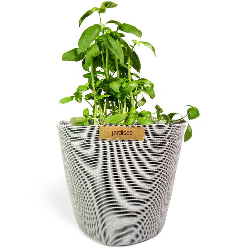 Jardisac – Pot pour plante en tissu