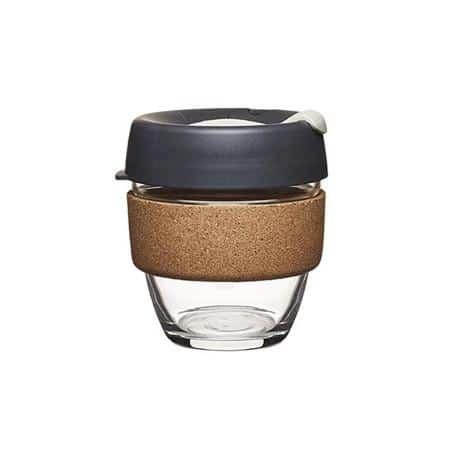 Cliquez ici pour acheter KeepCup Cork – Press (8 oz)