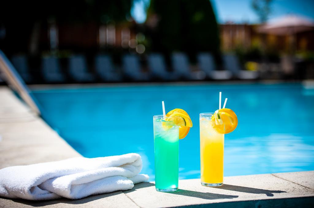 Cliquez ici pour acheter Forfait – Hôtel Castel & Spa Confort