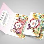 Carte cadeau 3 mois de thé (T-Surprise)