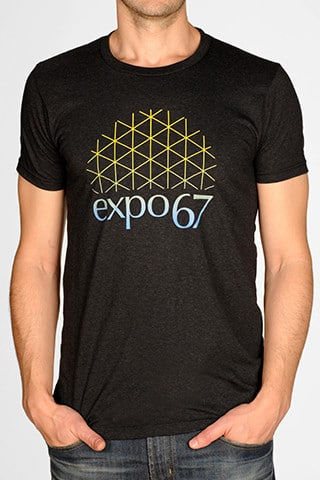 Chandail – Expo 67