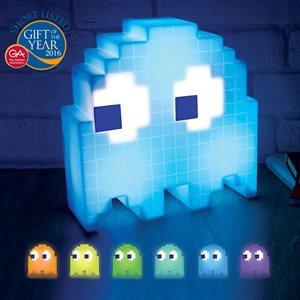 Lampe Fantôme Pac Man USB